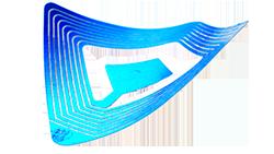 Метки с RFID чипом