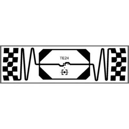 UHF метка TE24 ApparelTrace