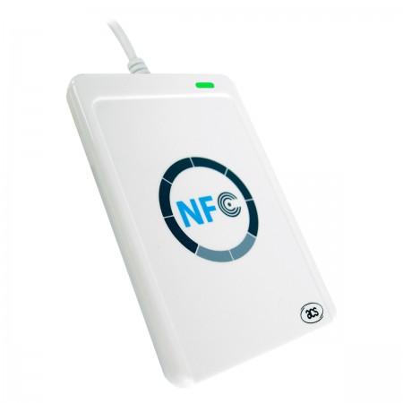 Считыватель бесконтактных смарт-карт Mifare ACR122U NFC