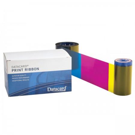 535000-002 Datacard лента для печати (кол-во на 250 карт)
