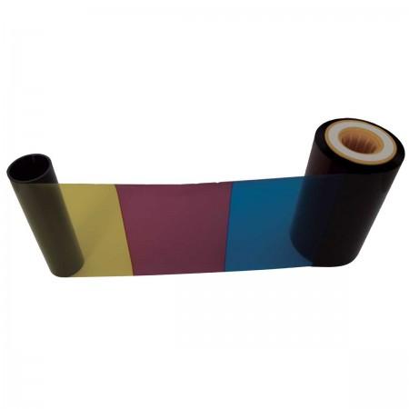 Лента для печати Matica ART YMCKPo Premium