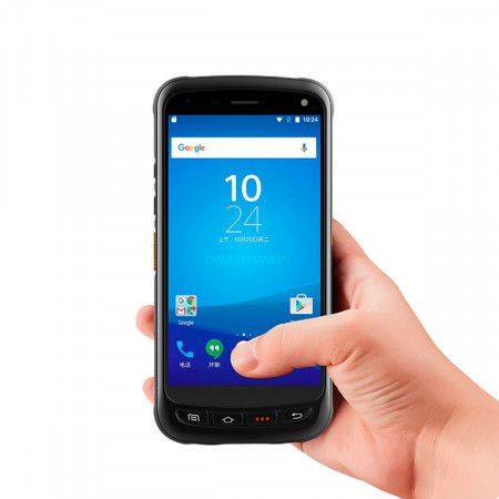 Ручной NFC считыватель SLT D81
