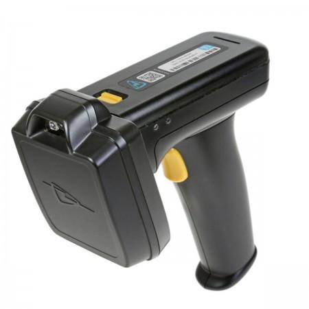 Ручной UHF RFID считыватель TSL 1128 Bluetooth с 2D сканером