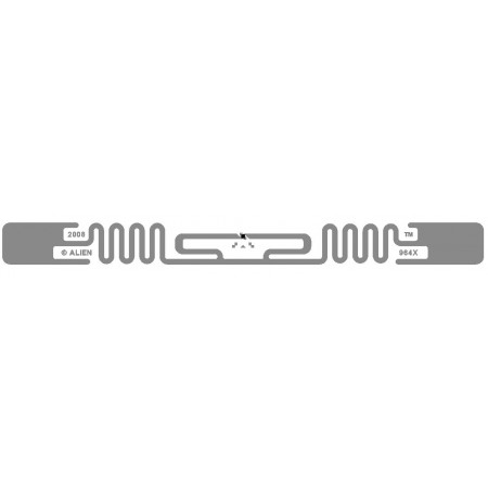 UHF RFID метка ALN 9740