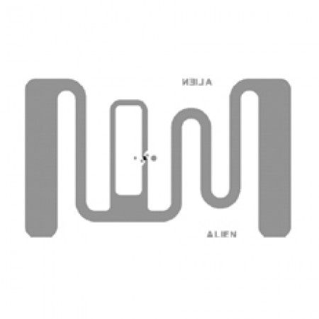 UHF метка ALN-9728 Garment Tag