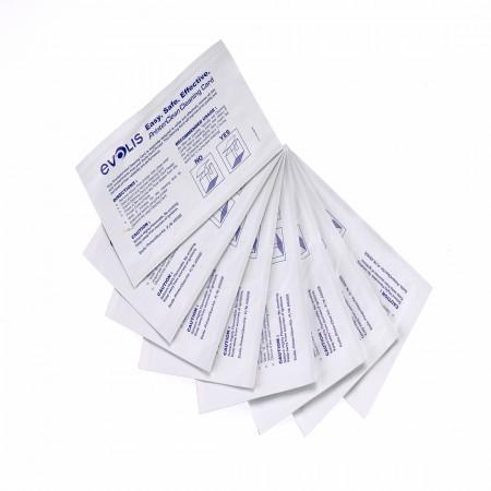 Комплект чистящих карт A5002