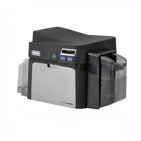 Принтер HID Fargo DTC4250E