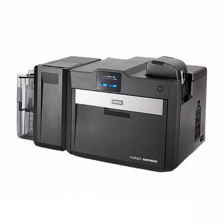 Скоростной принтер HID Fargo HDP6600