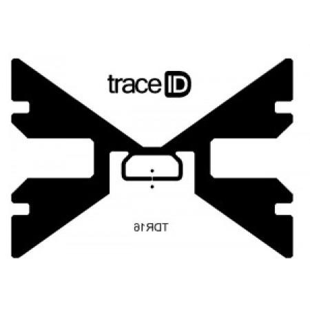UHF метка TDR16 ISO