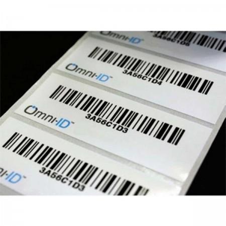 UHF метка Omni ID IQ 400P