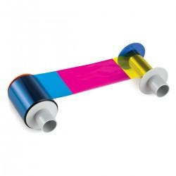 84050 Полноцветная лента на 750 отпечатков Fargo