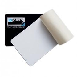 Самоклейка (стик-карта) на смарт-карту GT Card 015