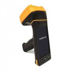 Ручной UHF считыватель Nordic ID HH85 ACD