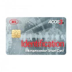 Смарт-карта ACS ACOS3-X