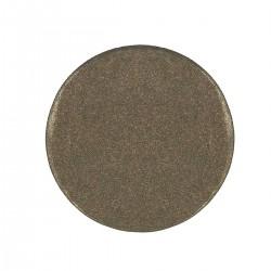 RFID метка Fudan 1K (бумажная на металл, клейкая, 25 мм)