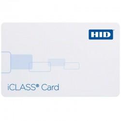 Бесконтактная карта HID iClass 2000 (13,56 Мгц)