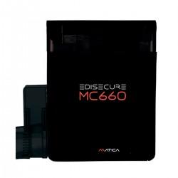 Принтер Matica MC660