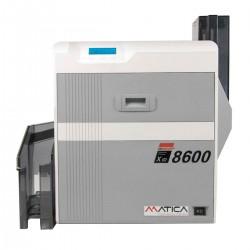Принтер Matica XID8600