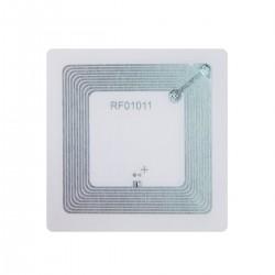 NFC метка Fudan 1K квадратная