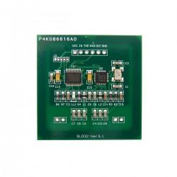 RFID модуль Stronglink SL032 (UART)