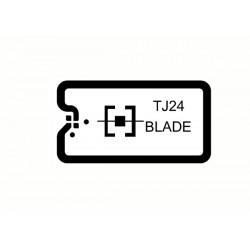 UHF метка Trace TJ24 Blade Impinj Monza 4