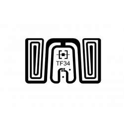 UHF метка Trace TF34 Satellite Monza 4
