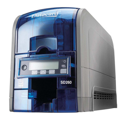 Принтер Datacard SD260