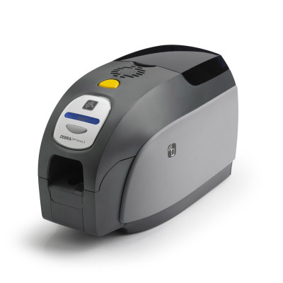 Принтер Zebra ZXP Series 3