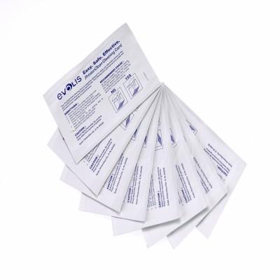 A5002 Evolis Комплект чистящих карт для принтера (50 шт.)