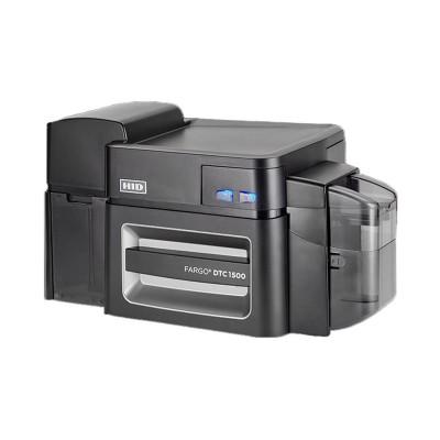 Принтер HID Fargo DTC1500