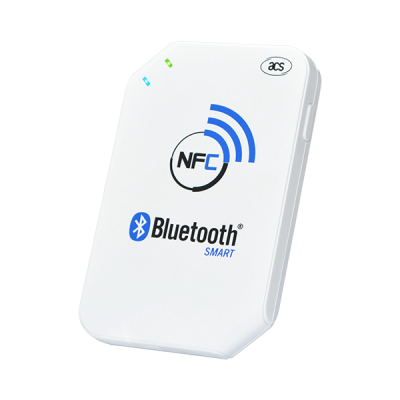 NFC считыватель ACS ACR1255U-J1 Bluetooth®