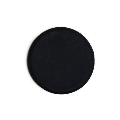 RFID метка iCode SLIX (PPS, 20 мм, черная)