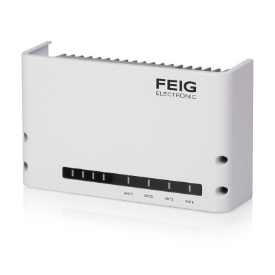 UHF считыватель FEIG Vehicle Access Control ID MAX.U1002