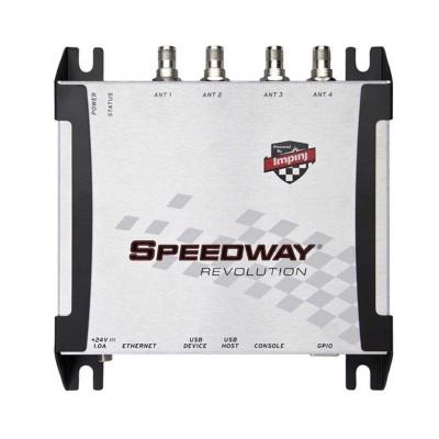 UHF считыватель Impinj Speedway R420