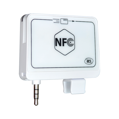 ACR35 NFC MobileMate
