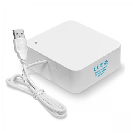 Шлюз підключення HID BLE Gateway BluFi ™ DC (Plenum)