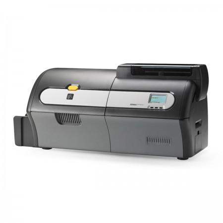 Принтер Zebra ZXP Series 7