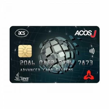 Смарт-карта ACOSJ-P Card (Combi)