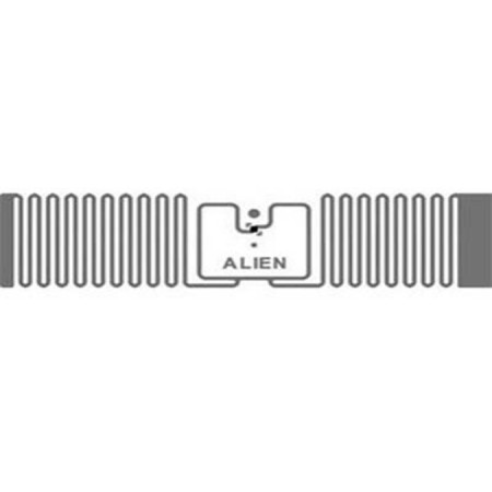"UHF метка Alien ALN-9610 (AZ-9610) ""Squig"" Higgs 3"