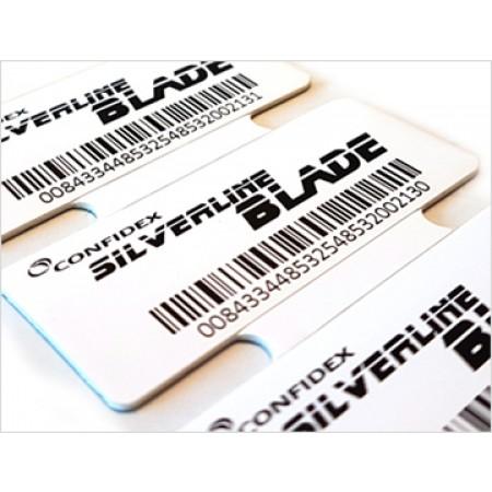 UHF метка Confidex Silverline Blade