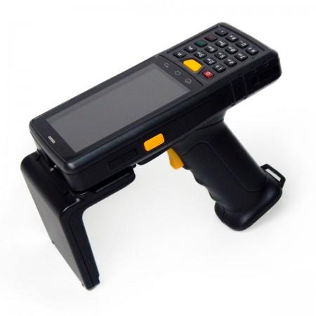 UHF зчитувач Nous ID-908 (UHF, QR Honeywell, Pistol Grip)