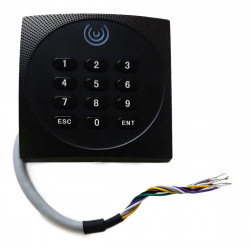 Keypad Proximity Card Reader ACM 117 EM/ACM 117 MF