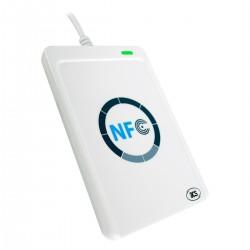 Зчитувач безконтактних смарт-карт Mifare ACR122U NFC