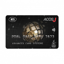 Смарт-карта  ACOSJ Java Card (Contactless)