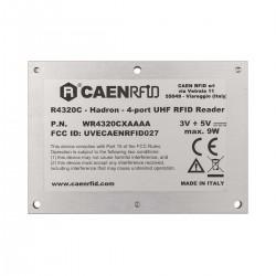 UHF зчитувач CaenRFID Proton R4320C