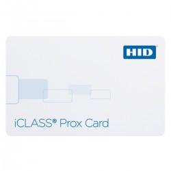 Безконактна картка HID iClass 2020 (Clamshell, 13,56 Мгц)