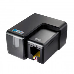 Струменевий принтер карт HID Fargo INK1000