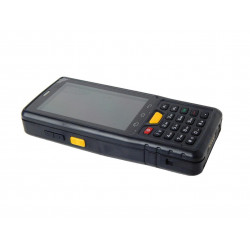 Ручний HF зчитувач Nous ID908 (QR Honeywell + NFC)