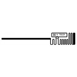 UHF метка Trace TB 22x Jewell G2XL/G2XM