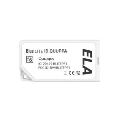 Бікон Blue LITE ID Quuppa